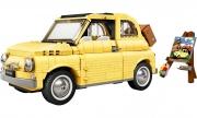 LEGO 10271 - LEGO EXCLUSIVES - Fiat 500