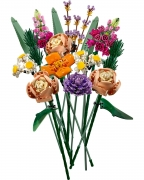 LEGO 10280 - LEGO EXCLUSIVES - Flower Bouquet