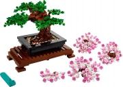 LEGO 10281 - LEGO EXCLUSIVES - Bonsai Tree