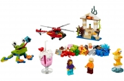 LEGO 10403 - LEGO CLASSIC - World Fun