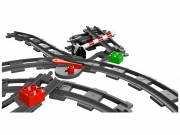 LEGO 10506 - LEGO DUPLO - Train Accessory Set