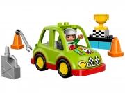 LEGO 10589 - LEGO DUPLO - Rally Car