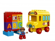 LEGO 10603 - LEGO DUPLO - My First Bus
