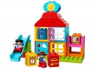 LEGO 10616 - LEGO DUPLO - My First Playhouse