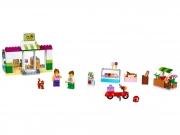 LEGO 10684 - LEGO JUNIORS - Supermarket Suitcase