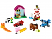 LEGO 10692 - LEGO CLASSIC - Creative Bricks