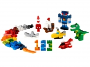 LEGO 10693 - LEGO CLASSIC - Creative Supplement