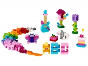 LEGO 10694 - LEGO CLASSIC - Creative Supplement Bright