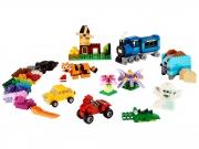 LEGO 10696 - LEGO CLASSIC - Medium Creative Brick Box