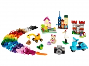LEGO 10698 - LEGO CLASSIC - Large Creative Brick Box