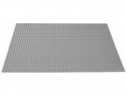 LEGO 10701 - LEGO CLASSIC - 48x48 Grey Baseplate