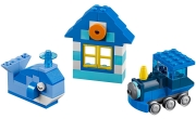 LEGO 10706 - LEGO CLASSIC - Blue Creativity Box