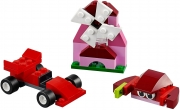 LEGO 10707 - LEGO CLASSIC - Red Creativity Box