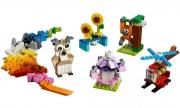 LEGO 10712 - LEGO CLASSIC - Bricks and Gears