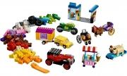 LEGO 10715 - LEGO CLASSIC - Bricks on a Roll