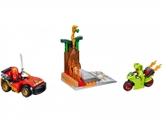 LEGO 10722 - LEGO JUNIORS - Snake Showdown