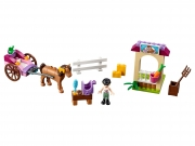 LEGO 10726 - LEGO JUNIORS - Stephanie's Horse Carriage