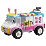 LEGO 10727 - LEGO JUNIORS - Emma's Ice Cream Truck