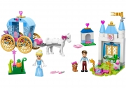 LEGO 10729 - LEGO JUNIORS - Cinderella's Carriage