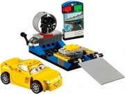 LEGO 10731 - LEGO JUNIORS - Cruz Ramirez Race Simulator