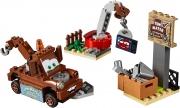 LEGO 10733 - LEGO JUNIORS - Mater's Junkyard