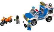 LEGO 10735 - LEGO JUNIORS - Police Truck Chase