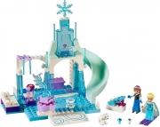 LEGO 10736 - LEGO JUNIORS - Anna & Elsa's Frozen Playground