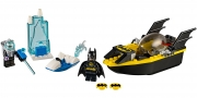 LEGO 10737 - LEGO JUNIORS - Batman™ vs. Mr. Freeze™