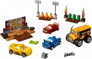 LEGO 10744 - LEGO JUNIORS - Thunder Hollow Crazy 8 Race
