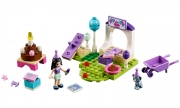 LEGO 10748 - LEGO JUNIORS - Emma's Pet Party