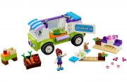 LEGO 10749 - LEGO JUNIORS - Mia's Organic Food Market