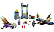 LEGO 10753 - LEGO JUNIORS - The Joker Batcave Attack