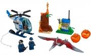 LEGO 10756 - LEGO JUNIORS - Pteranodon Escape