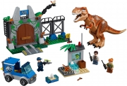 LEGO 10758 - LEGO JUNIORS - T. Rex Breakout