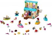 LEGO 10763 - LEGO JUNIORS - Stephanie's Lakeside House