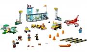 LEGO 10764 - LEGO JUNIORS - City Central Airport