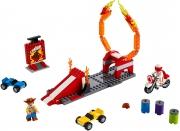 LEGO 10767 - LEGO TOY STORY 4 - Duke Caboom's Stunt Show