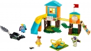 LEGO 10768 - LEGO TOY STORY 4 - Buzz & Bo Peep's Playground Adventure