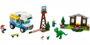 LEGO 10769 - LEGO TOY STORY 4 - Toy Story 4 RV Vacation