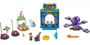 LEGO 10770 - LEGO TOY STORY 4 - Buzz & Woody's Carnival Mania!