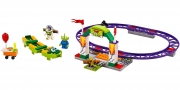 LEGO 10771 - LEGO TOY STORY 4 - Carnival Thrill Coaster