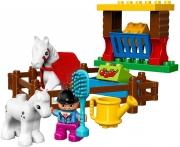 LEGO 10806 - LEGO DUPLO - Horses