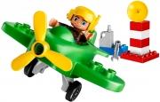 LEGO 10808 - LEGO DUPLO - Little Plane