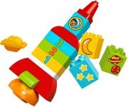 LEGO 10815 - LEGO DUPLO - My First Rocket