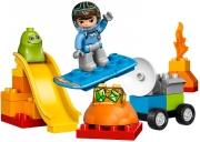 LEGO 10824 - LEGO DUPLO - Miles Space Adventures