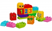 LEGO 10831 - LEGO DUPLO - My First Caterpillar