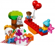 LEGO 10832 - LEGO DUPLO - Birthday Picnic
