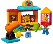 LEGO 10839 - LEGO DUPLO - Shooting Gallery