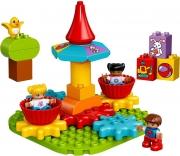 LEGO 10845 - LEGO DUPLO - My First Carousel