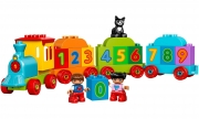LEGO 10847 - LEGO DUPLO - Number Train